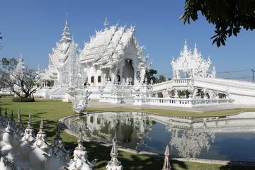La ruta de tri ngulo de oro viaje a tailandia viajar a for Piscina triangulo de oro